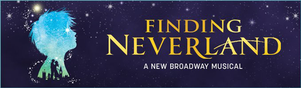 Buy Theatre Tickets | Finding Neverland Tickets
