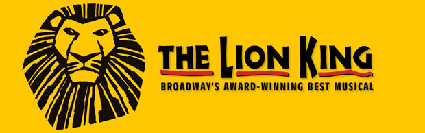 Buy Theatre Tickets | The Lion King Tickets