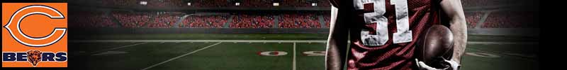 Buy your Chicago Bears football tickets online at FindTicketsNow